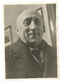 Antonio Banfi, foto Università dell'Insubria