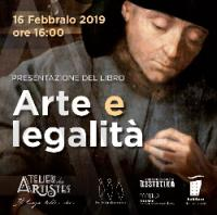 Arte e legalità, art days