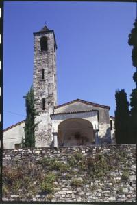Belgirate - Chiesa Vecchia