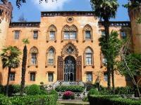 Busca-Castello del Roccolo_archivio Espaci Occitan