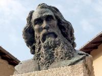 Busto del Piccio a Montegrino