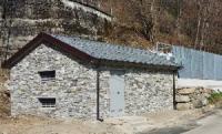 Cabina Valle Anzasca