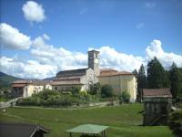 Parco, Canonica Brezzo di Bedero
