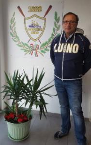canottaggioLuino, Renato Gaeta