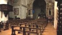 Luino, santuario del Carmine