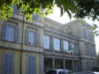 Città di Luino - C. Volontè sede centrale