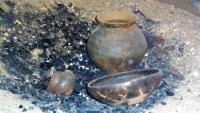 Civiltà Golasecca, reperti Museo Archeologico di Sesto Calende
