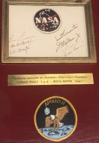 Comerio Ercole,Targa Astronauti.jpg