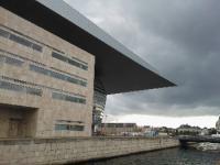 Copenhagen (DE) Opera House (Henning Larsen, 2000), foto Daniele Cazzaniga