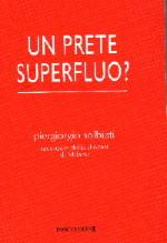 "cover ""Un prete superfluo?"""