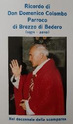 don Domenico Colombo