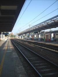 Ferrovia Gallarate