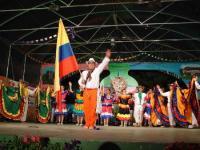 Festival internazionale del folclore
