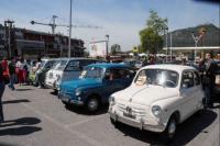 Fiat 600 a Cassino