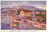 Foto d'epoca dal sito del Comune di Luino