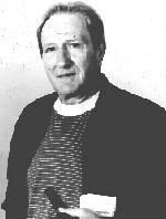 Giorgio Garagnani in una foto Fazio
