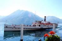 Il Piroscafo Concordia o_Foto Maccione