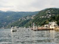 imbarcadero Luino