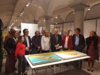 inaugurazione, foto Fondazione Comunitaria del Varesotto