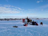 Insubria Antartide