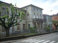 il Liceo di Laveno