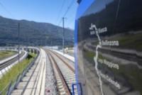 Linea Monte Ceneri (foto FFS)