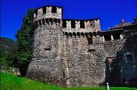 Locarno Castello Visconteo, foto Archivio Locarno Camelie