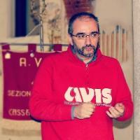 Luca Basile, foto Avis