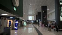 Malpensa aeroporto, attesa