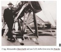 Dalla locandina, Alessandro Marchetto