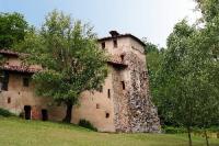 Monastero di Torba  - Foto Valentina Pasolini, 2013 © FAI - Fondo Ambiente Italiano