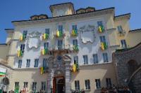 Nuova caserma Gdf Varese