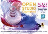 OpenStudio Capriasca, locandina
