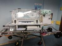 Ospedale del Ponte incubatrici