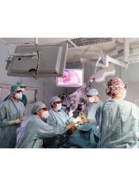 Ospedale di Circolo di Varese (foto ORL-1)
