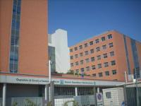 ospedale, monoblocco