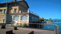 Palazzo Verbania, giugno 2019