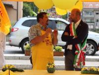 Paolo Zanotti e Marco Cavallin