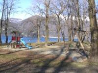 Parco Giona, giochi