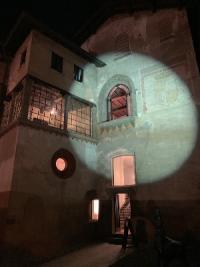 Palazzo Branda_Castiglioni sera