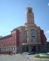 Questura Varese