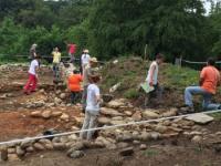 scavi Castelseprio