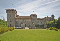 Somma Lombardo,castello_foto Enrico Bernasconi.