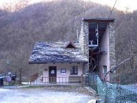 stazione di Piero, foto Comunità montana Valli Verbano