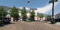 stazione Locarno, foto FFS