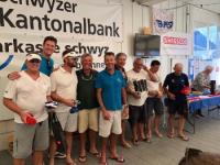team Avav, Brunnen, foto Avav