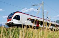 Ferrovia Luino-Gallarate, estate senza treni Tilo