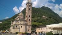 Valtellina, Tirano