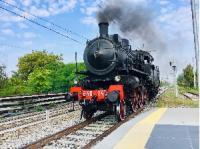 Tren storici Lombardia. Foto Lombardia  LN.