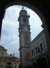 VARESE, il Bernascone